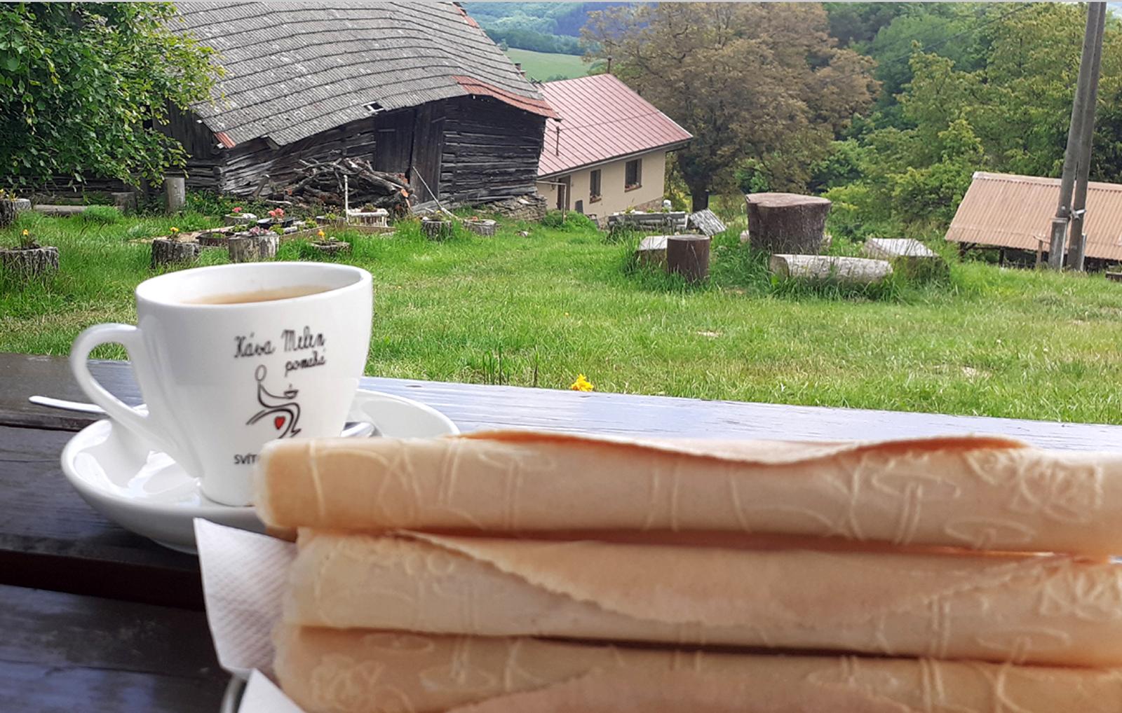 120 let stará stodola
