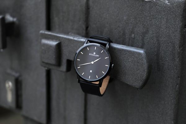 8222b052a Hithit - Sticklery - elegantní hodinky pro moderní gentlemany