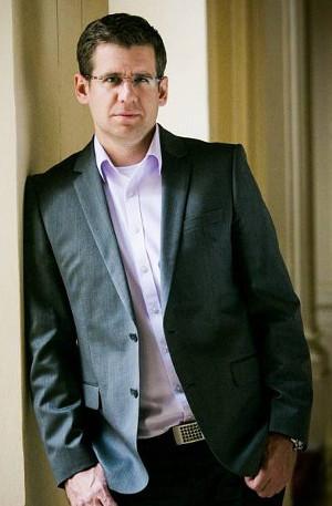 Jakub Pok, lektor a zakladatel Školy paměti, autor aplikace 2000 SLOVÍČEK