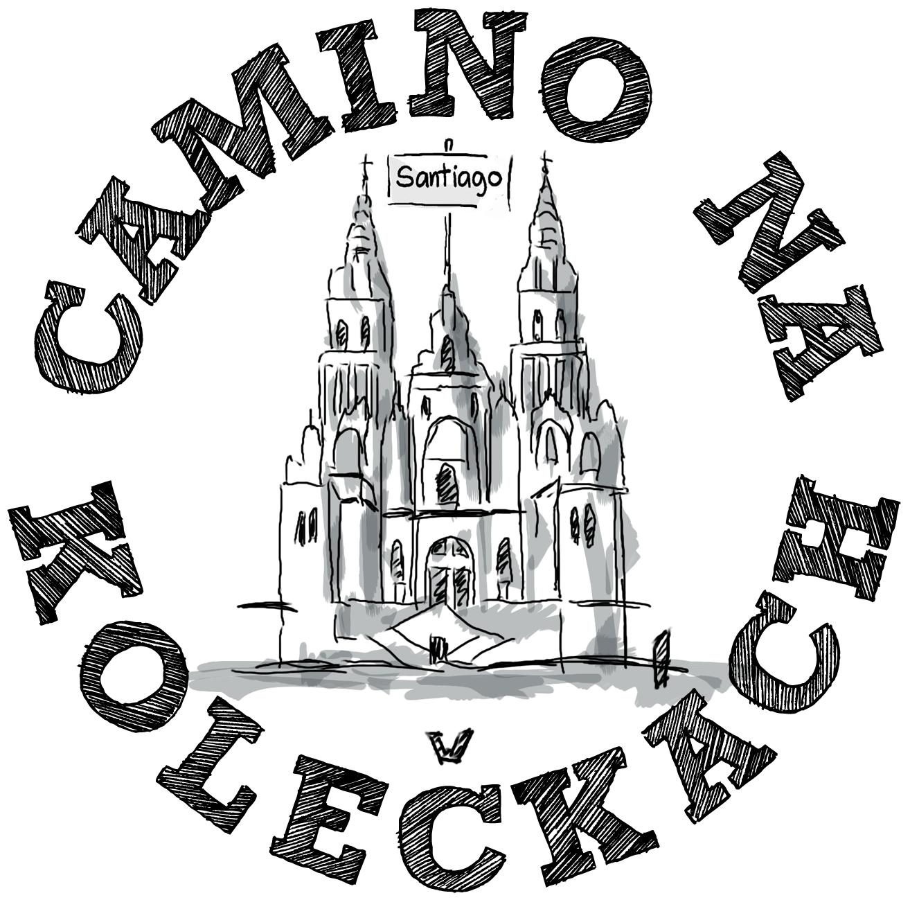 Logo Camino na kolečkách