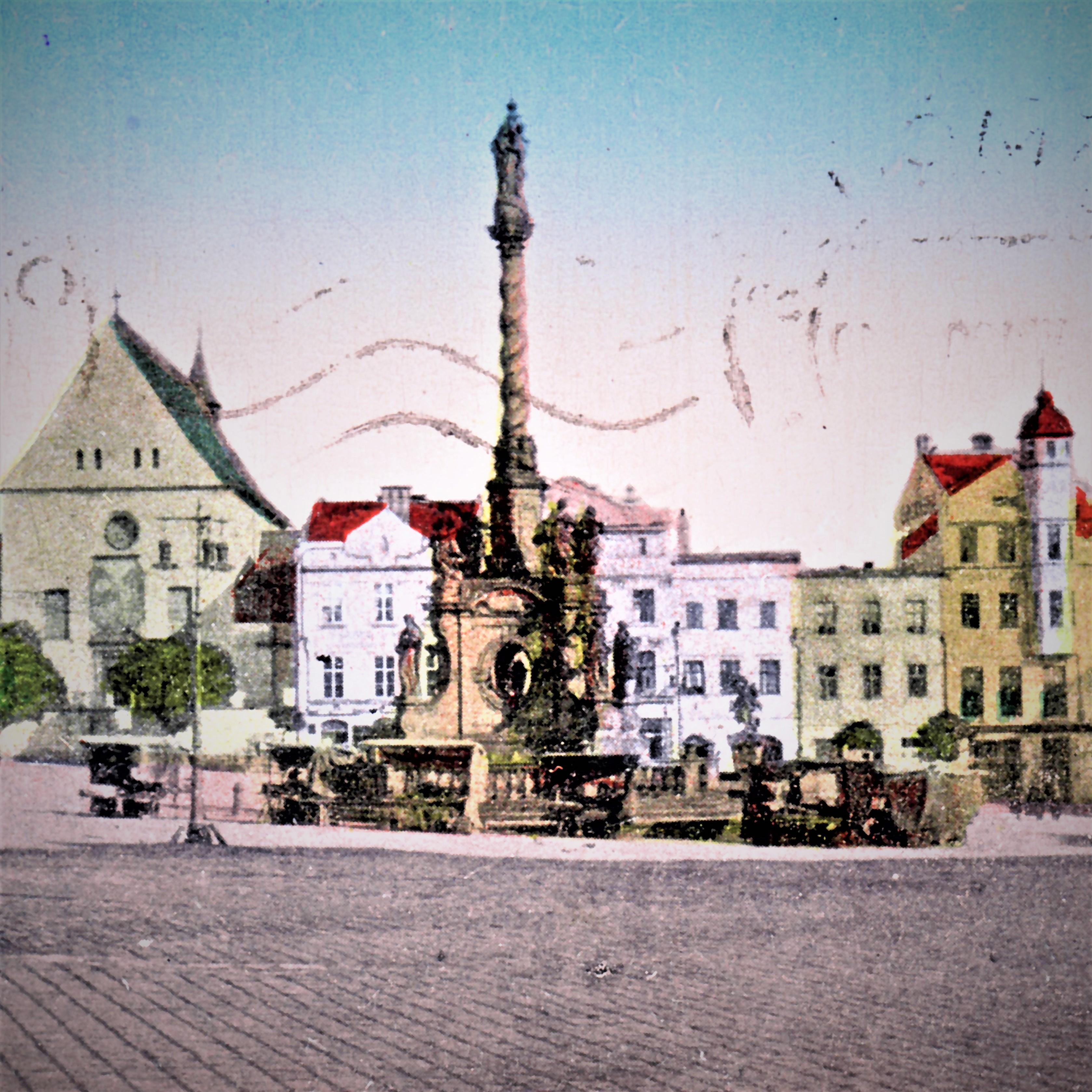 Dolní náměstí, místo pro kulturu!