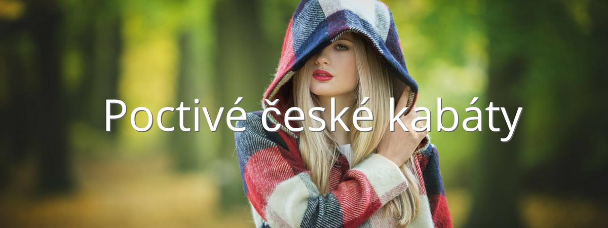 DAYA - Poctivé české kabáty