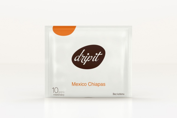 Mexico Decaff - Drip it