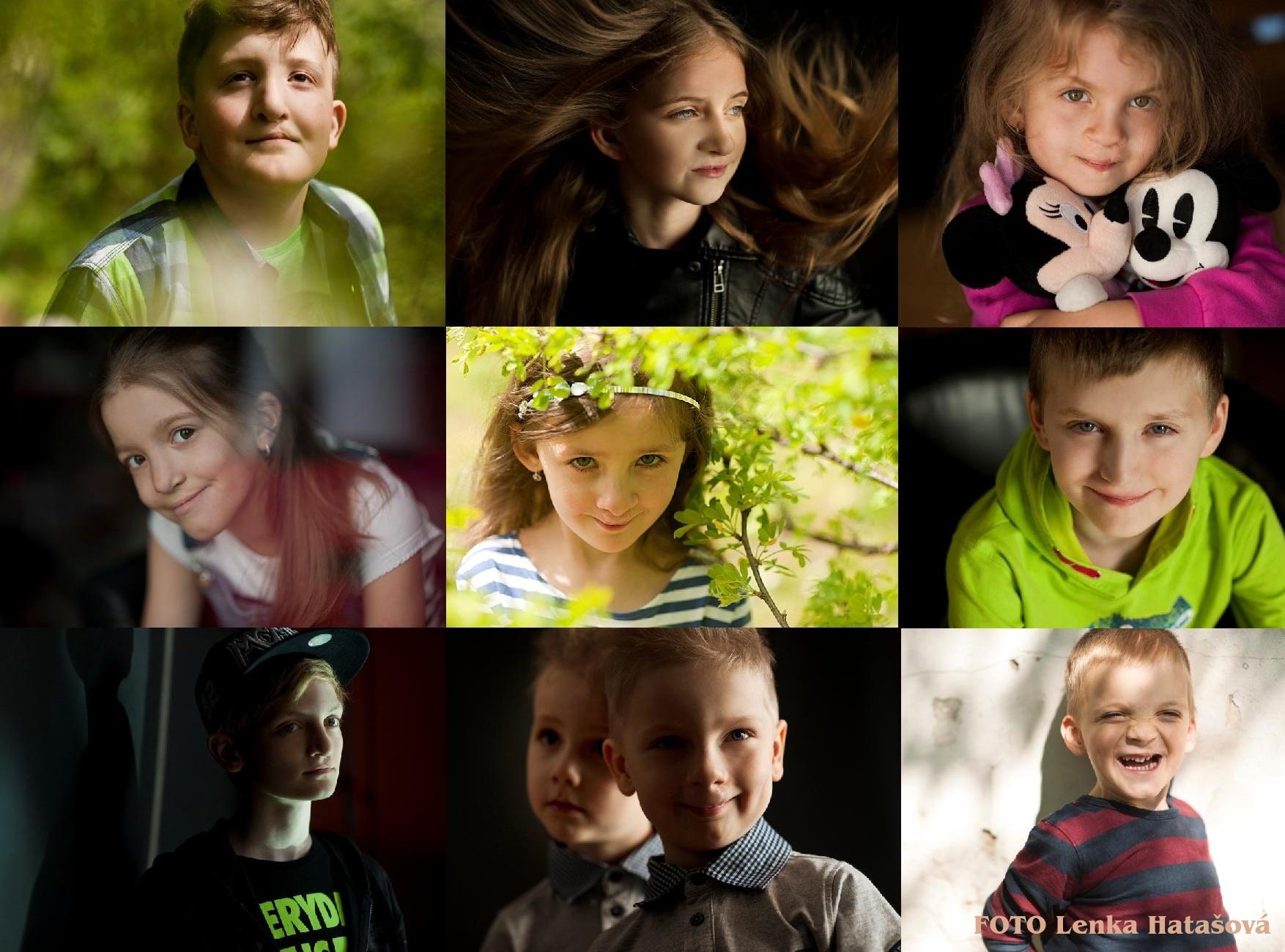 ... aby úsměv dětí s rozštěpem byl šťastný