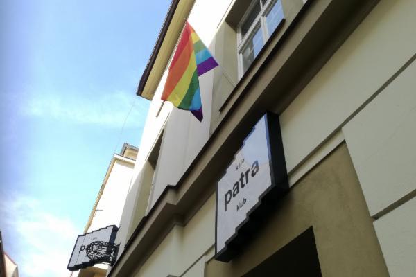 Help Us Build Pragues LGBTQ Community Center