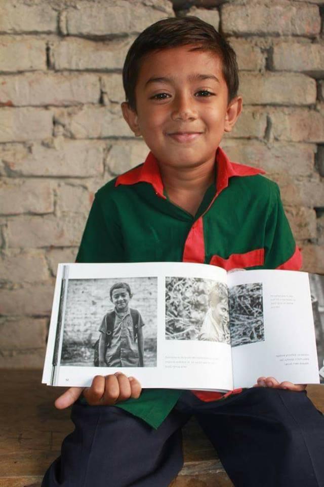 banglakniha - my, děti slumu