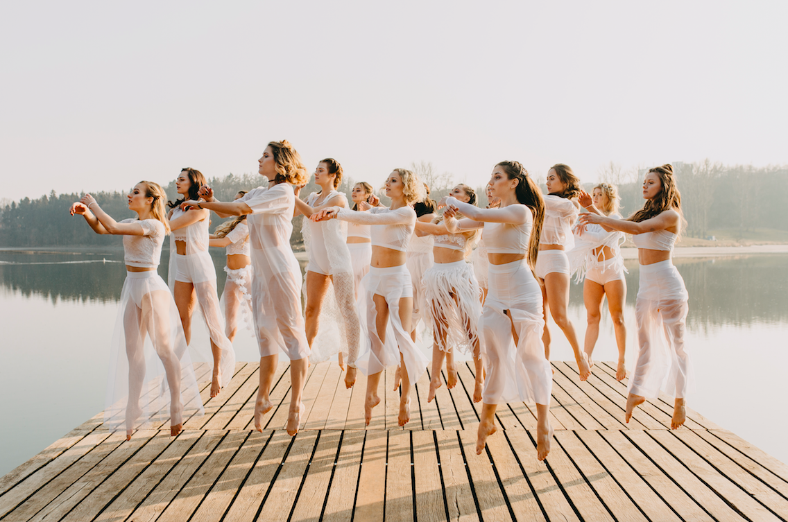 ViViD Dance Company