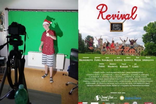 Hithit - Autorský film Reklama na Vánoce