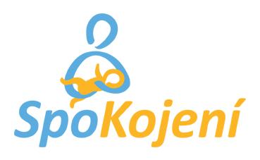 Logo SpoKojení, z. s.