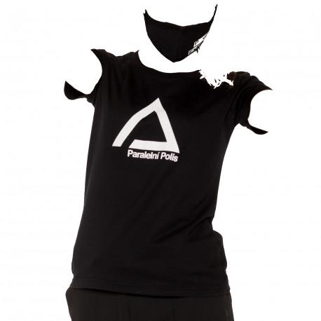 T-Shirt Woman Paralelni Polis