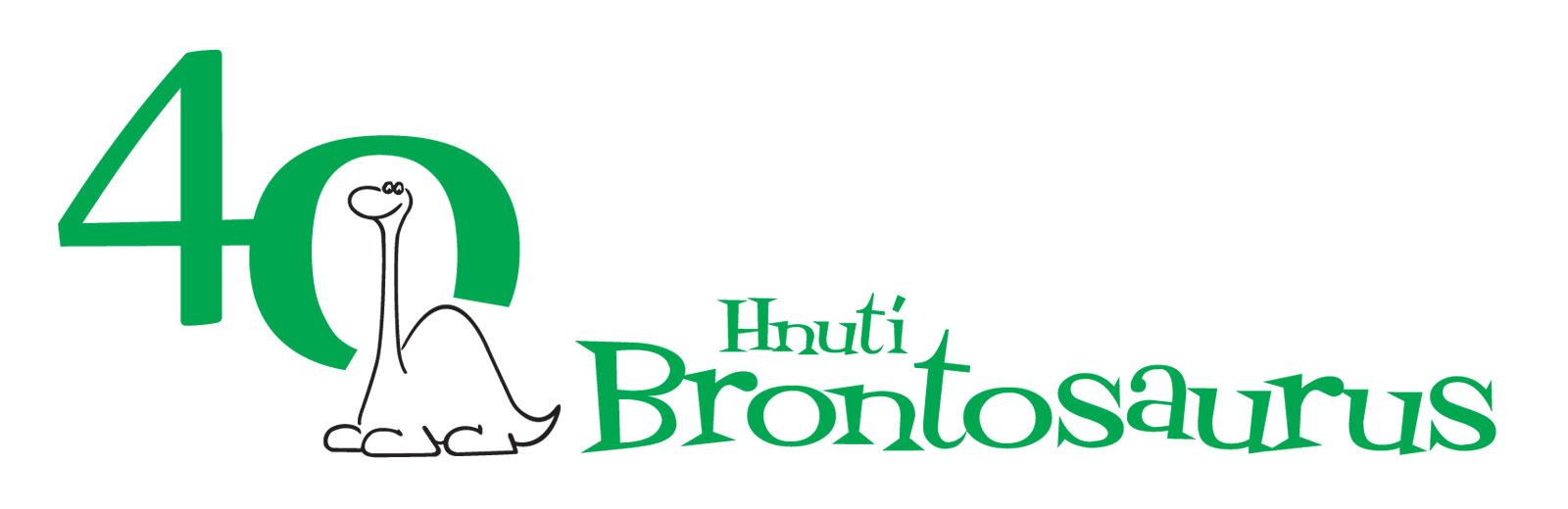 logo Hnutí Brontosaurua