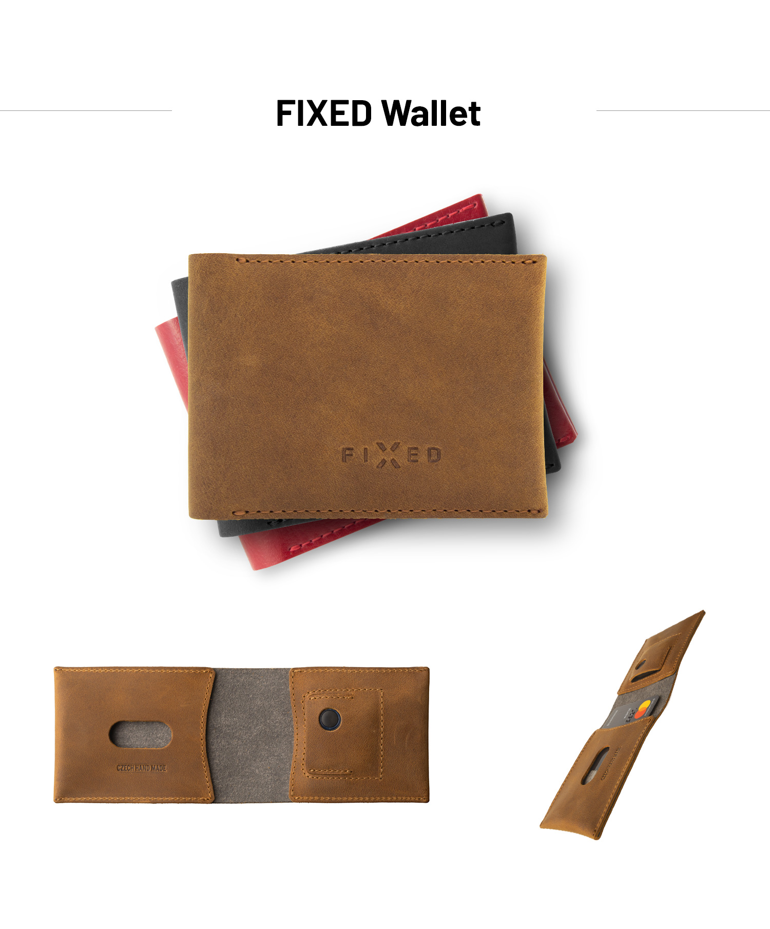 FIXED Wallet