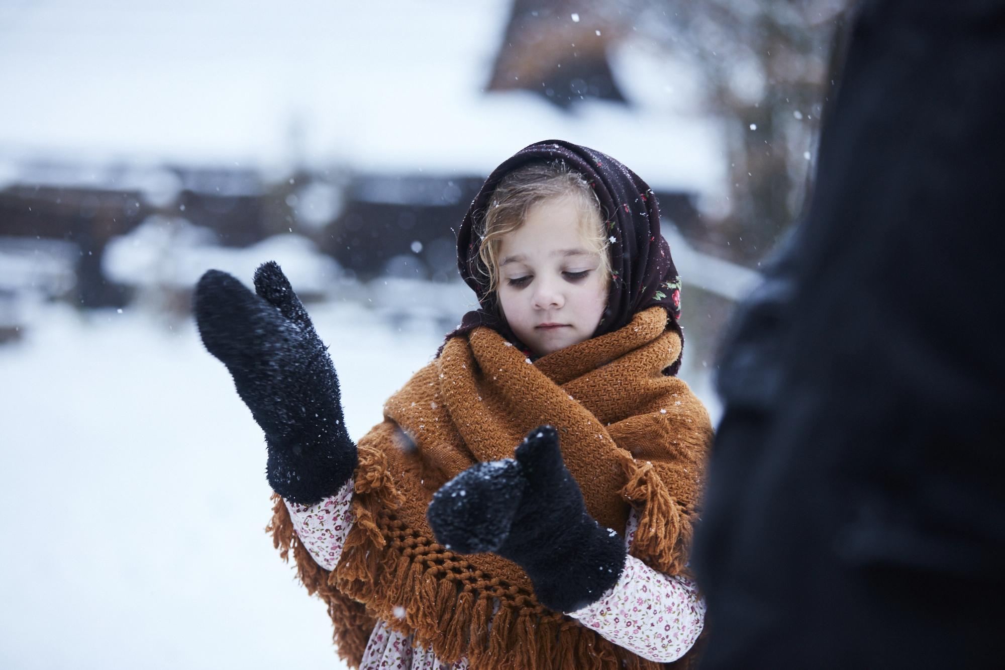 Největší dar je pohádkou pro děti i dospělé.