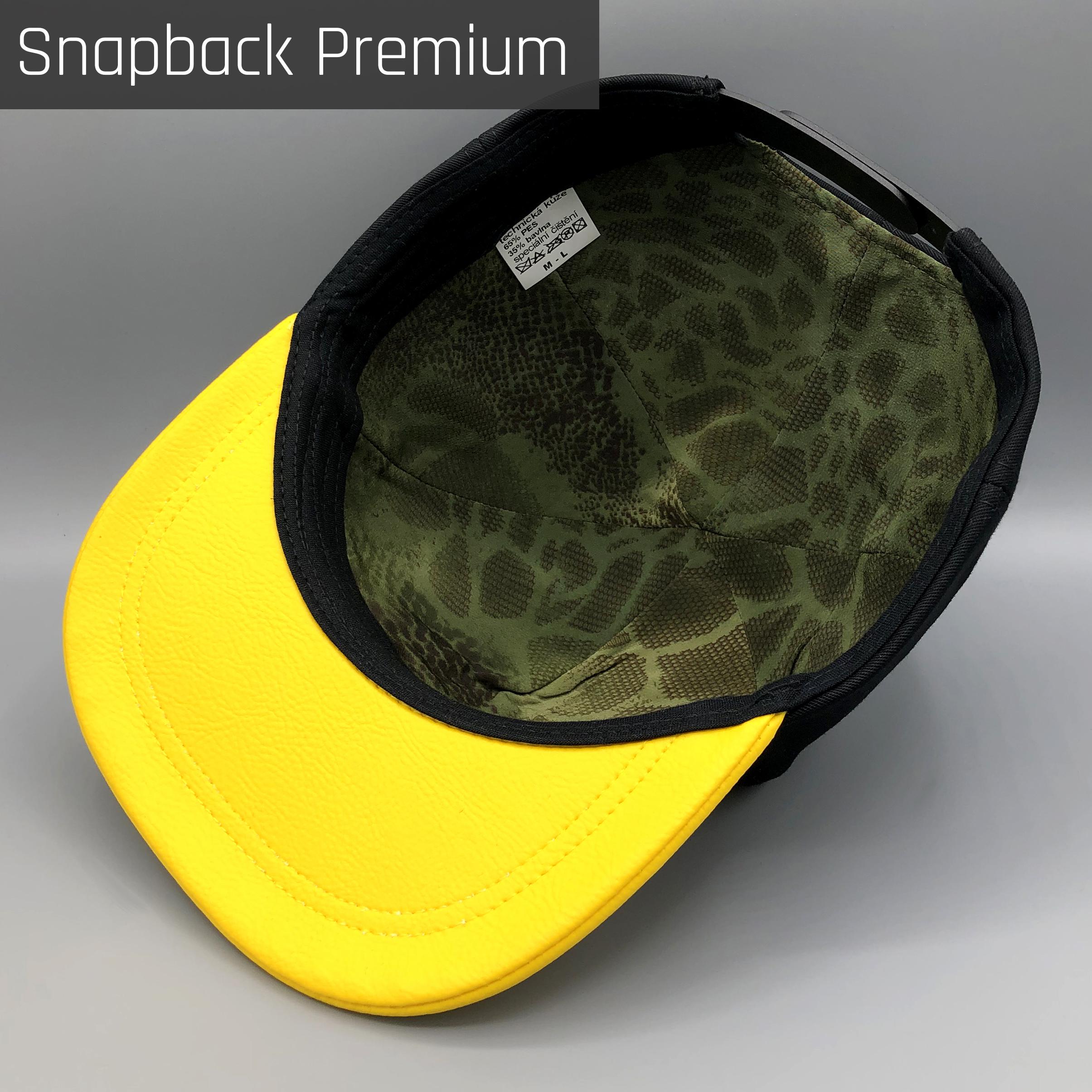 Snapback Premium