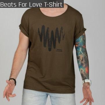 B4L T-Shirt