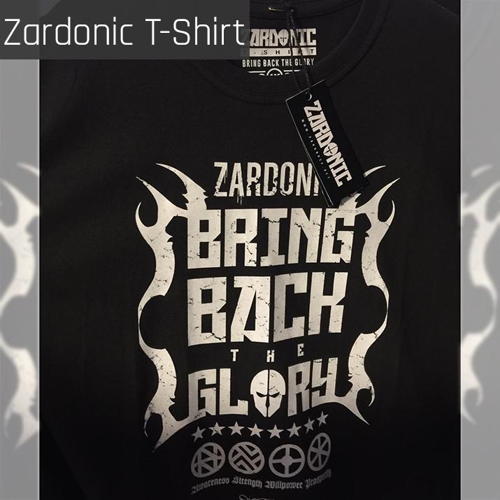 Zardonic T-Shirt