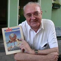 Kruanova dobrodružství - autor Vlastislav Toman