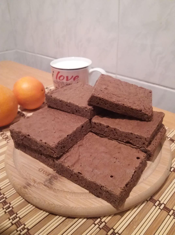 Brownies od Louskáčka
