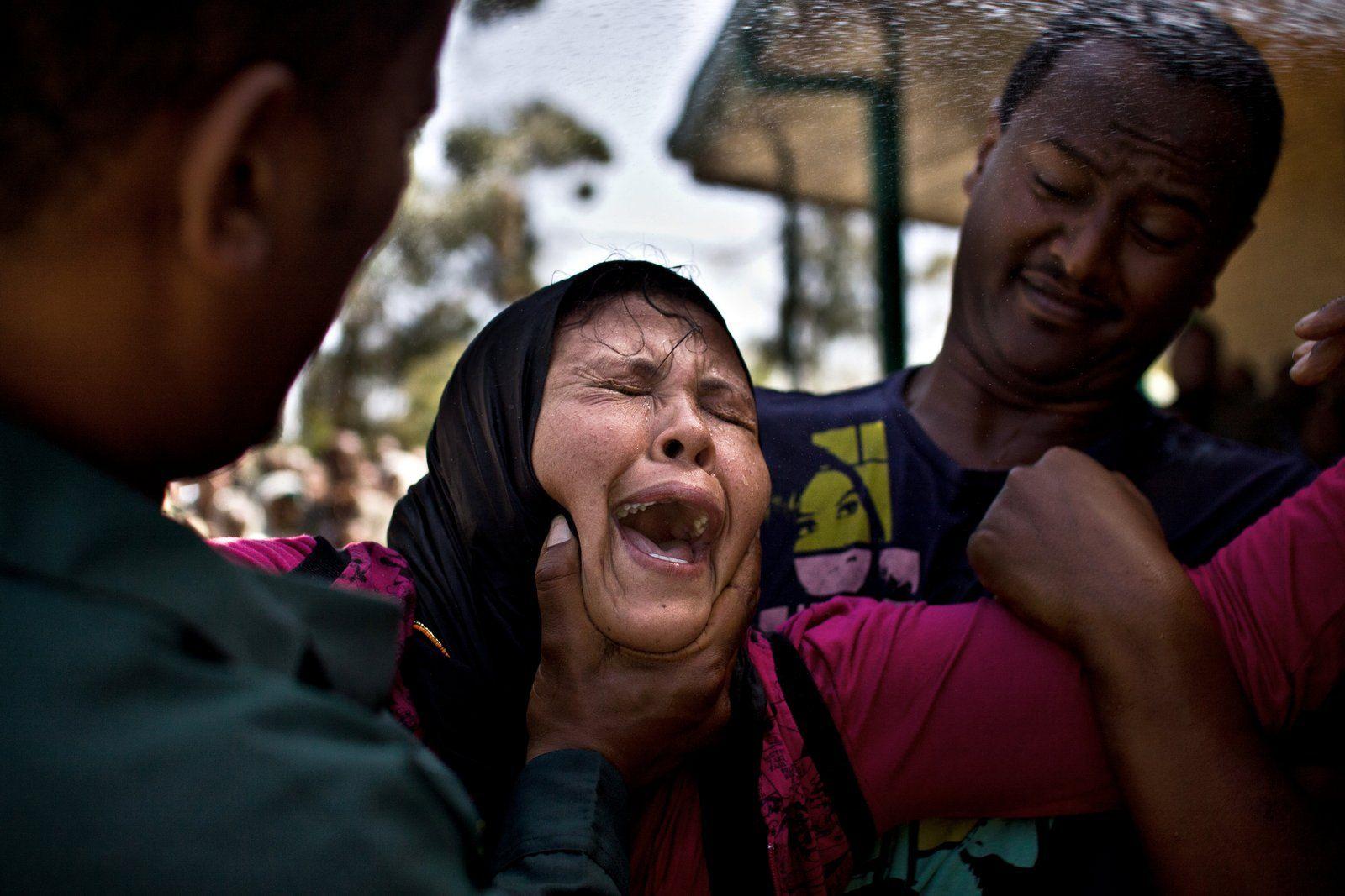 Exorcismus v Etiopii