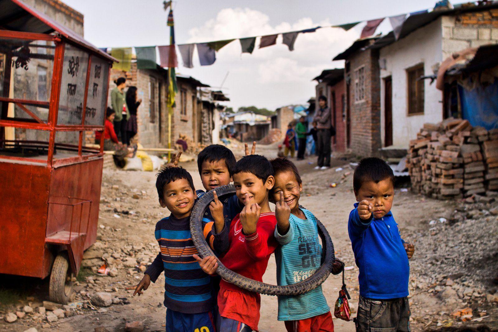 Thapathali slam (Nepál)